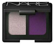 NARS Eyeshadow Duo in Melusine (Silver,  Purple),  *Swatched*