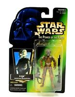 Star Wars The Power of The Force - 4-LOM Action Figure