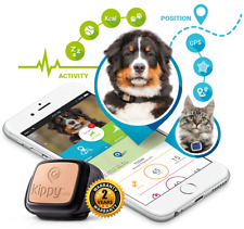Smart Mini Waterproof Bluetooth GPS Tracker for Dog Cat Collar Pet Monitor 2019