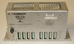 GE AMX 4 Plus Low Voltage Power Supply Part Number 2366118