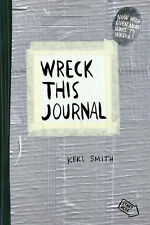 Wreck This Journal (Duct Tape) Expanded Ed. Diary