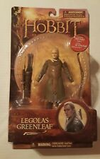 The Hobbit An Unexpected Journey Legolas Greenleaf 6 Inch Figure 2012