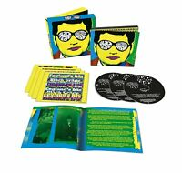 BLACK GRAPE It's Great When You're Straight..Yeah 2016 deluxe 2-CD & DVD box NEW
