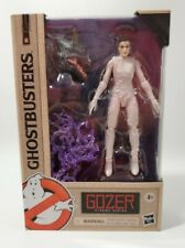 Ghostbusters Plasma Series Gozer Action Figure w/ Terror Dog Baf - Nib