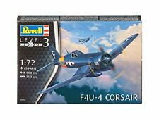Revell 03955 F4u-4 Corsair 1/72