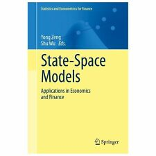 Statistics and Econometrics for Finance: State-Space Models : Applications in...