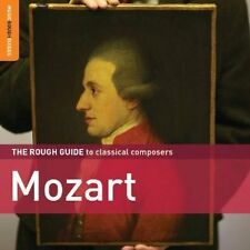 Mozart: The Rough Guide to Classical Composers (with Bonus String Quintets CD)