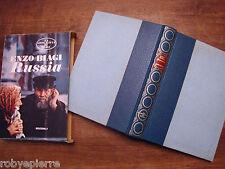 Enzo Biagi RUSSIA La geografia con cofanetto RIZZOLI 1974 n 2 Ferenc Pinter good