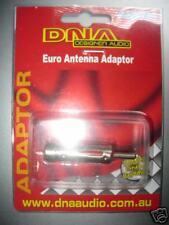 ANTENNA ADAPTOR holden stereo suit  VY VZ Barina Astra Vectra & Audi European