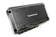 NEW Rockford Fosgate Prime R600X5 600 Watt 5-Channel Class AB & D Car Amplifier