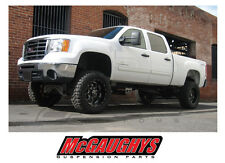 "McGaughys 7"" Lift Kit 2011 + Chevy GMC 2500 / 3500 Truck 4WD 52350"