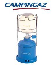LAMPADA LANTERNA GAS CAMPING 206 L CAMPINGAZ POTENZA 80 WATT ALIMENTAZIONE C206