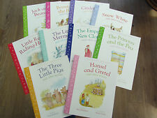 Set The Macmillan First Nursery Collection (10 Books) P/B
