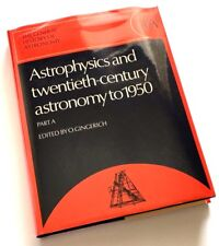 Astrophysics and Twentieth-Century Astronomy to 1950 4A Gingerich Observatories