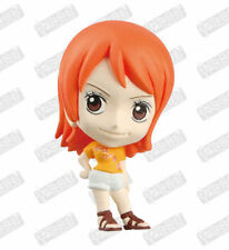 Plex Popy One Piece Sabaody Archipelago Mini Big Head Figure Vol 7 Nami