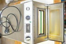 Ionto-Comed Typ: IONTO-STERIL UL Heißluftsterilisator +2St Tablett