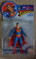 Superman Action figure Reactivated Series 1 DC Direct