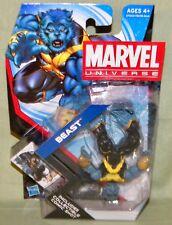 Marvel Universe X-MEN BEAST #010 UP-SIDE-DOWN VARIANT 2012 Package Wear