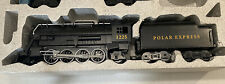 Lionel The Polar Express Battery Powered Ready-to-Play Locomotive And Coal