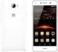 Alcatel Pixi 4 4034D Dual Sim NUOVO Smartphone Quad Core Android Nero Economico