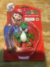 Super Mario Mini Figure Collection Nintendo Yoshi