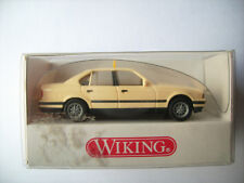 Wiking 1490820 Taxi BMW 520 i   H0  1:87