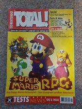 Total! Magazin Nintendo 7/96