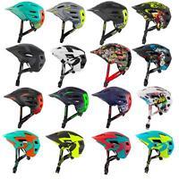 ONeal Defender Fahrrad Helm All Mountain Enduro Mountain Bike Trail MTB Fidlock