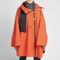 Women's Nike ACG 3-in-1 System Poncho Habanero Red