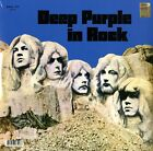 DEEP PURPLE IN ROCK VINILE LP 180 GRAMMI NUOVO SIGILLATO !!