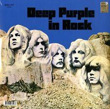 DEEP PURPLE IN ROCK VINILE LP 180 GRAMMI NUOVO SIGILLATO !!