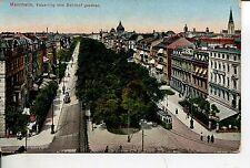 Ansichtskarten vor 1914 aus Baden-Württemberg mit dem Thema Straßenbahn