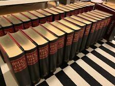 Brockhaus Sammlung 4 komplette Ausgaben: 17, 2 x 18, 19 - insgesamt 82 Bücher