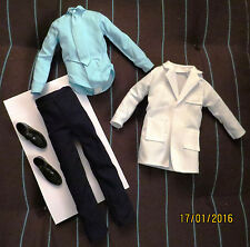 Neuve Tenue outfit ensemble set fashion KEN Carlisle Cullen twilight BARBIE
