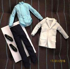 Neuve Tenue outfit ensemble set fashion KEN Carlisle Cullen twilight BARBIE