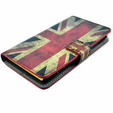 Flip PU Leather Wallet Pocket Hard Case Cover Protective For Nokia Lumia 720