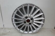 """2009 16"""" Fiat Grande Punto Cerchi in lega 6Jx16H2 ET45 PCD: 4x100 51776855"""