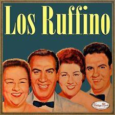 LOS RUFFINO iLatina CD #170 / Siboney , Luna De Miel En Puerto Rico , Corazon ..