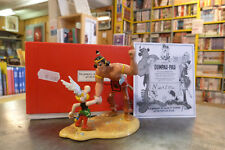PIXI La poignée de main d'Asterix et Oumpah-pah - UDERZO n° 04234