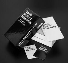 New Sealed Cards Against Humanity 550 Card Base Set Party Game Full Pack