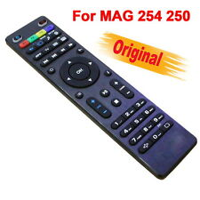 UK Remote Control For Mag 250 254 257 275 349 350 Linux System IPTV Top Box MA