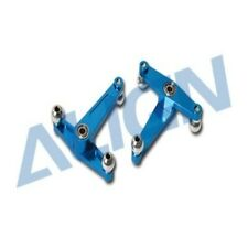 HS1148T-72 Align RC Helicopter Spares Metal T-Type Control Lever Blue T-Rex 450