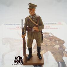 Figurine Del Prado soldat plomb Lancier Polonais 1939 Figure Toy Soldier