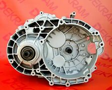 Getriebe VW T5 2.5 TDI Multivan Caravelle GWB KPE HRU JFS KCQ FXY KCW Gratis öl