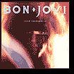 BON JOVI : 7800 DEGREES FAHRENHEIT (CD) Sealed