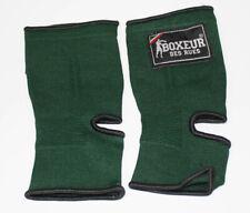 BOXEUR DES RUES Unisex Erwachsene BXT-AB02 Fesselbandage Militärgrün Bandage L