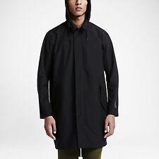 NEW Nike NikeLab Men's Essentials Storm-FIT Parka Black sz S [823738-010] $375