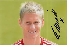 MIDDLESBROUGH HAND SIGNED TARMO KINK 6X4 PHOTO.