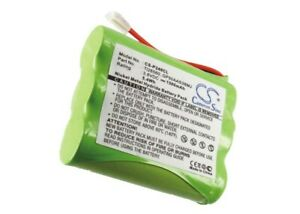 Replacement Battery For GP & AT&T 3.6v 1500mAh/5.4Wh Cordless Phone Battery