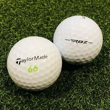 50 Taylormade RBZ / Soft / Speed Assorted Mix AAAA Used Golf Balls 4A Grade